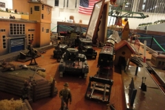 Marklin múzeum