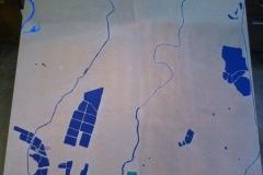 Térkép hortobágyi tavak